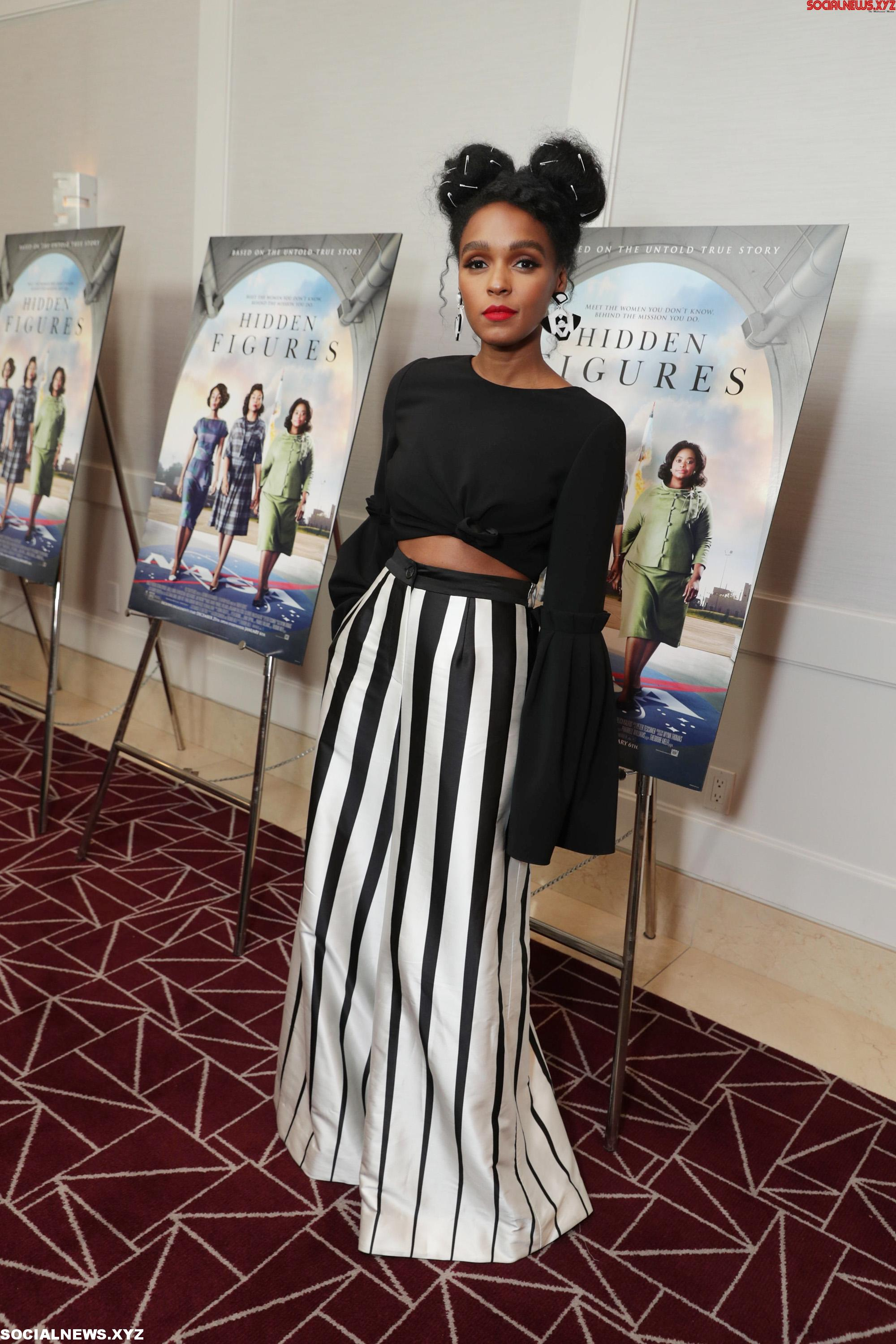 Hidden Figures Special Screening Gallery