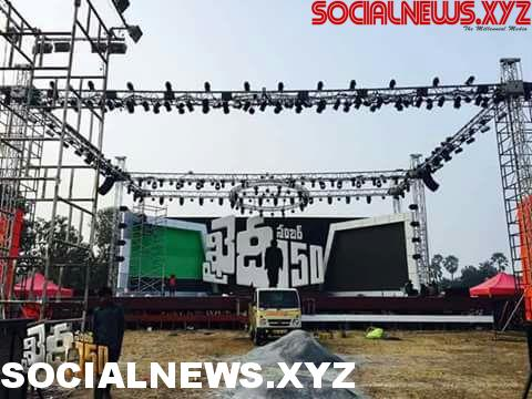 All set for Haailand Mega Event 'Boss is Back'
