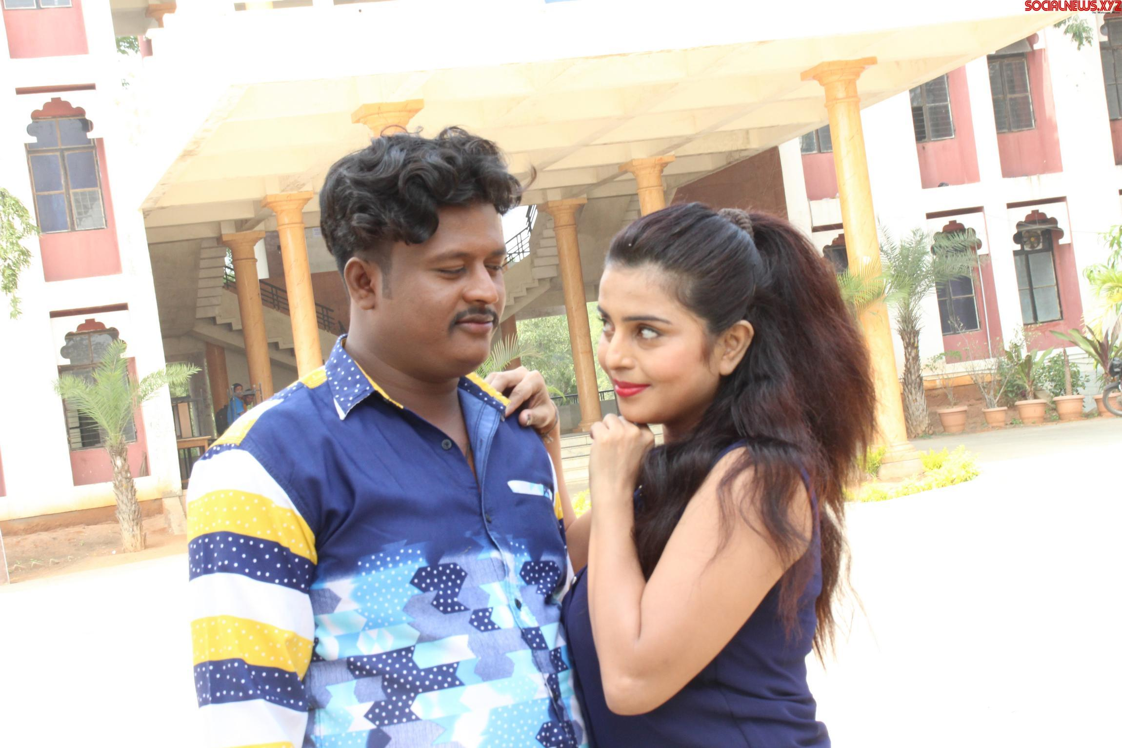 Sudigali movie completes 80 percent shoot