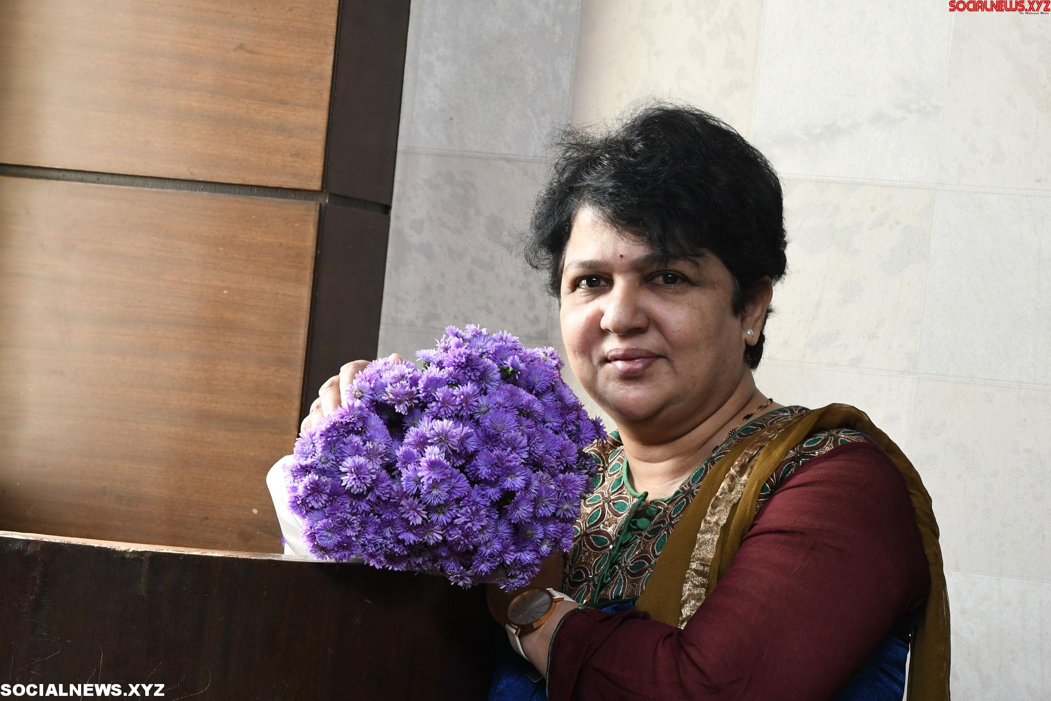 Vaishakam will be a reference for future movie makers: Director Jaya B