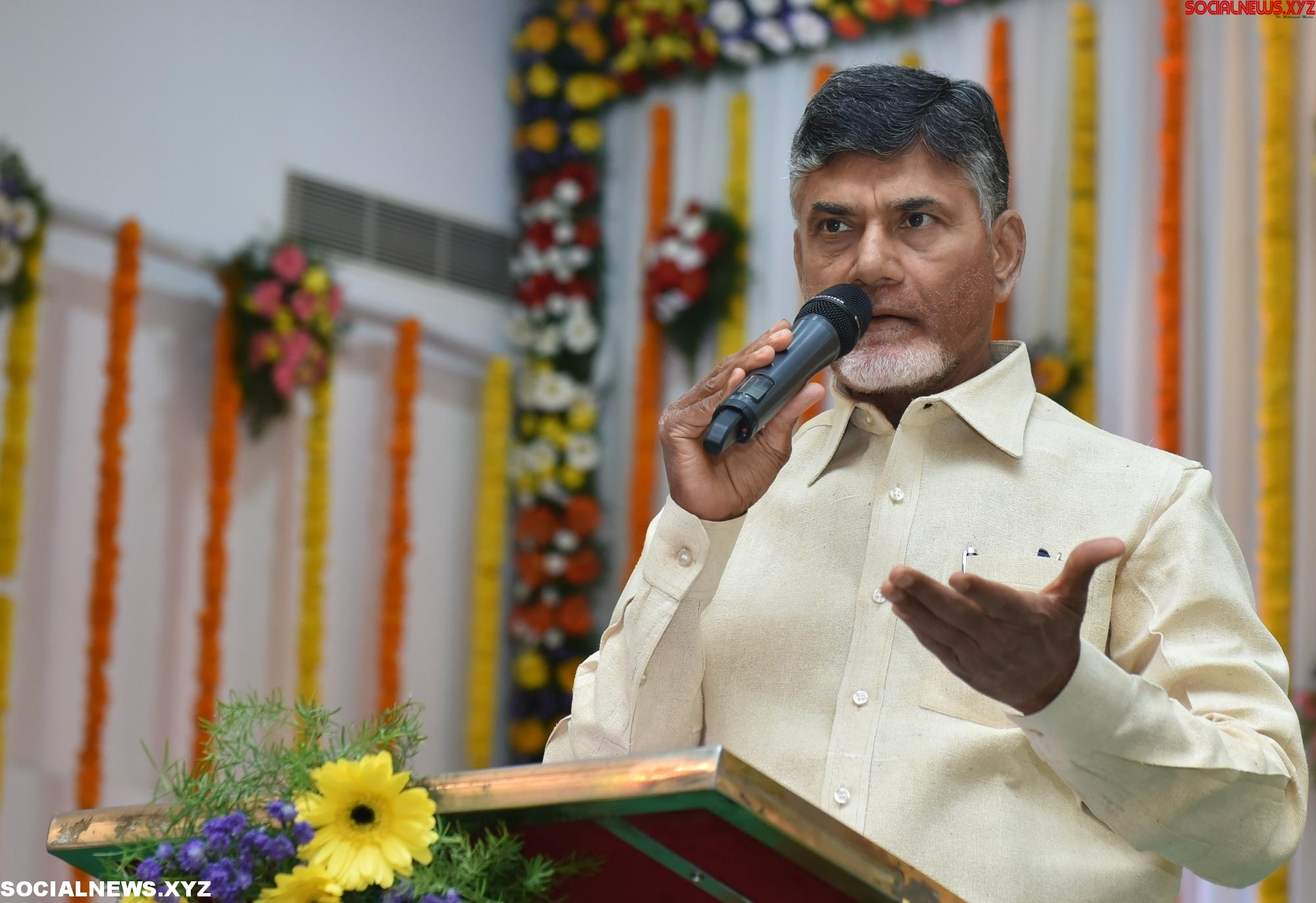 Chittoor visit gives Babu a bitter experience