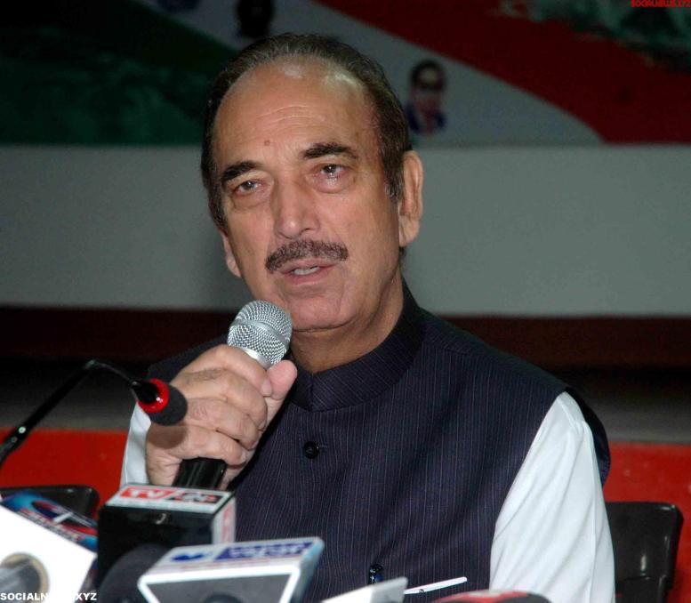 Congress will contest all 80 LS seats in UP: Azad