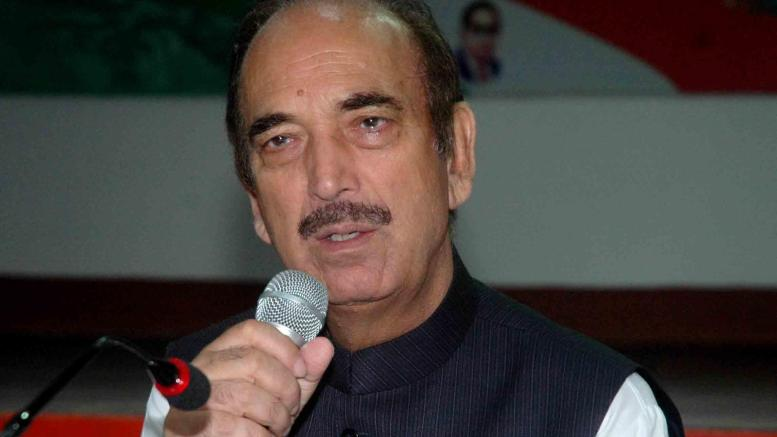 Mamata is Lioness of East': Ghulam Nabi Azad