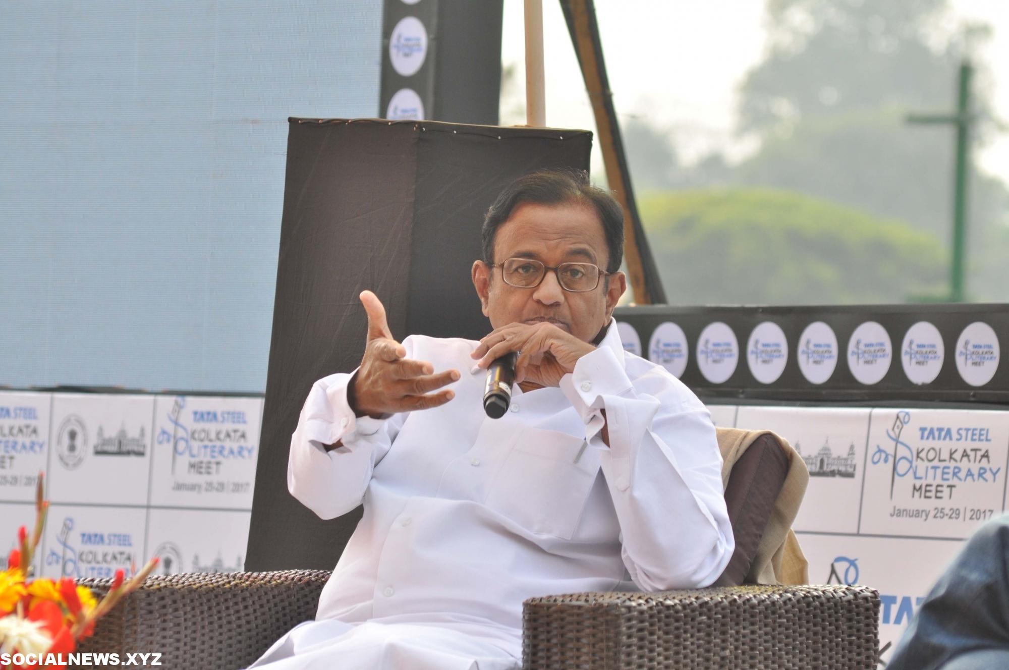 ALERT: Chidambaram moves bail plea in INX media case by CBI