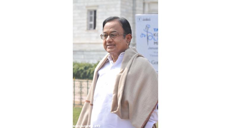Government economists critical of budget provisions: Chidambaram