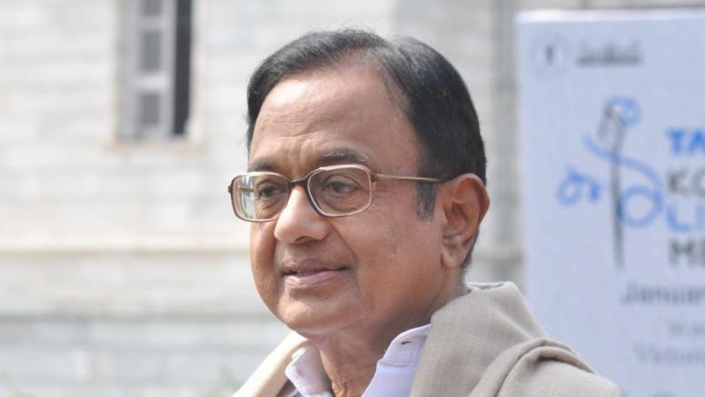 Modi government thinks it owns RBI, says Chidambaram