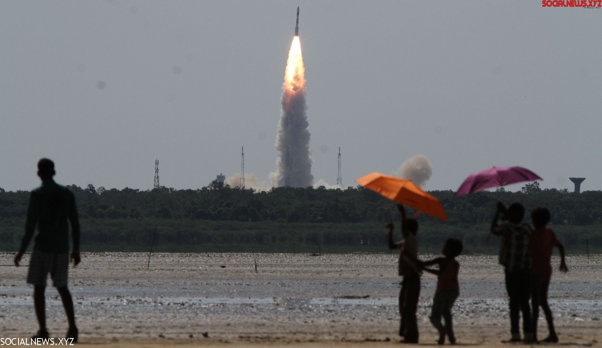 India to launch record 104 satellites next week - Social