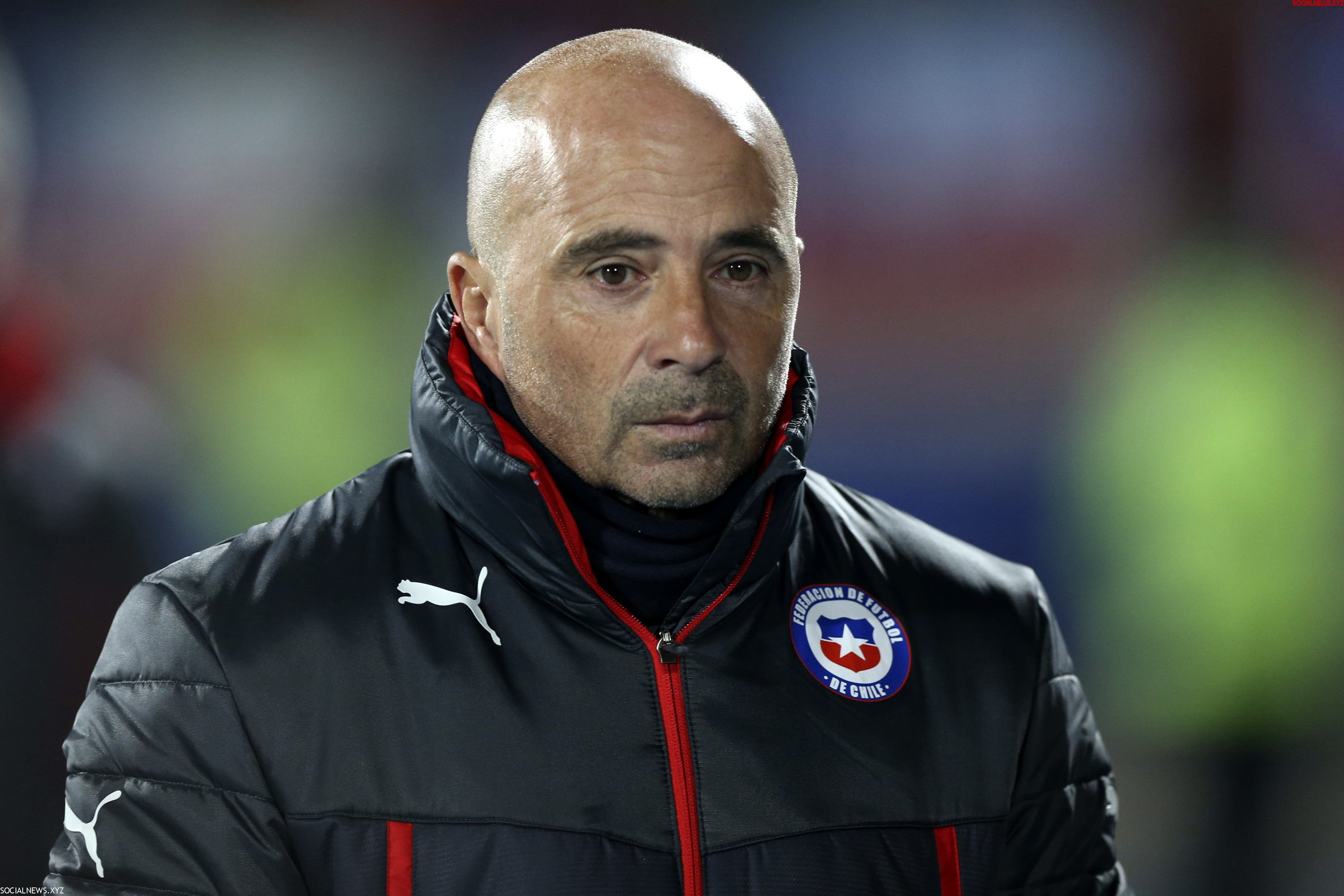 Sevilla coach Sampaoli says he can't turn down offer to coach Argentina