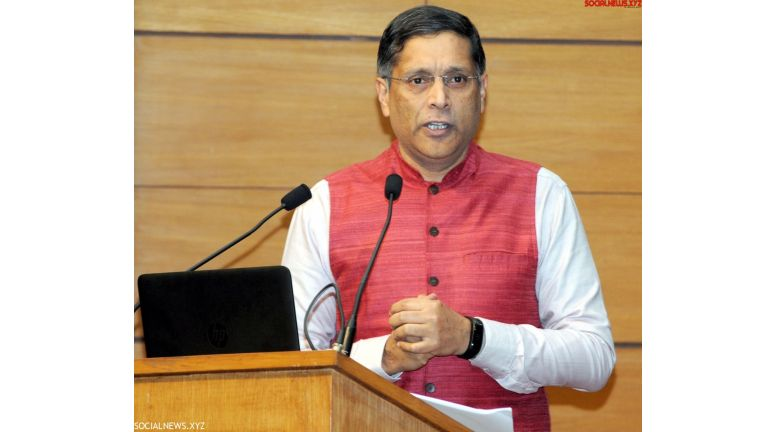 India needs more financial inclusion: Arvind Subramanian