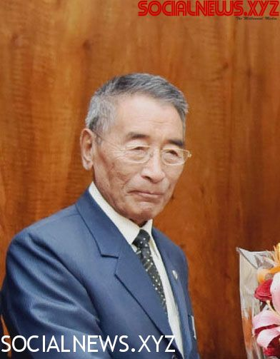 CM Liezietsu asks political leaders to work for welfare of