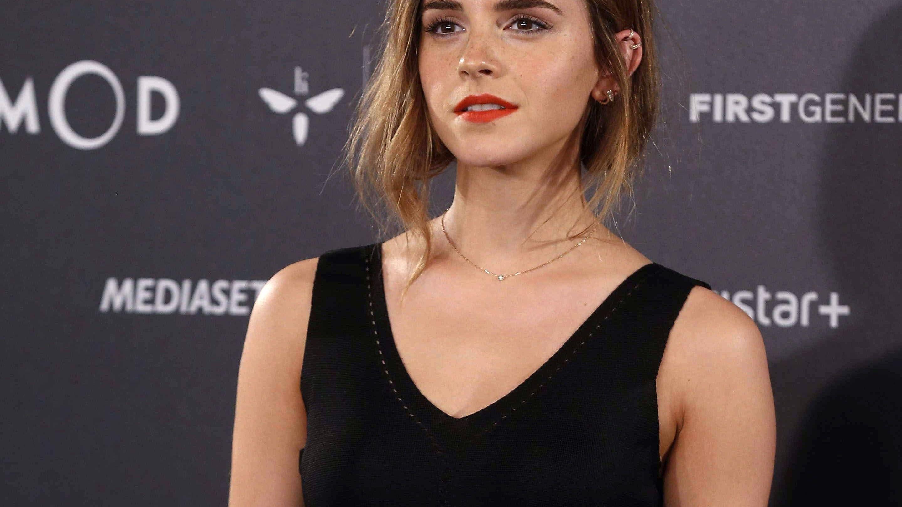 Emma Watson photos leak: Actress plans legal action over