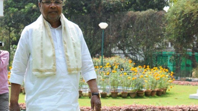 Will retire if proved I met Yediyurappa secretly: Siddaramaiah