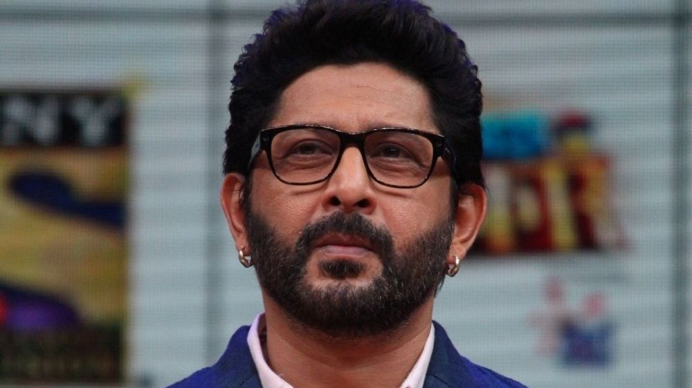 Arshad Warsi dubs for Johnny Depp in 'Pirates...'