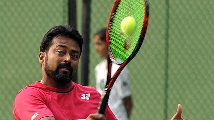 Sharan-Raja beat Paes-Lipsky in French tourney