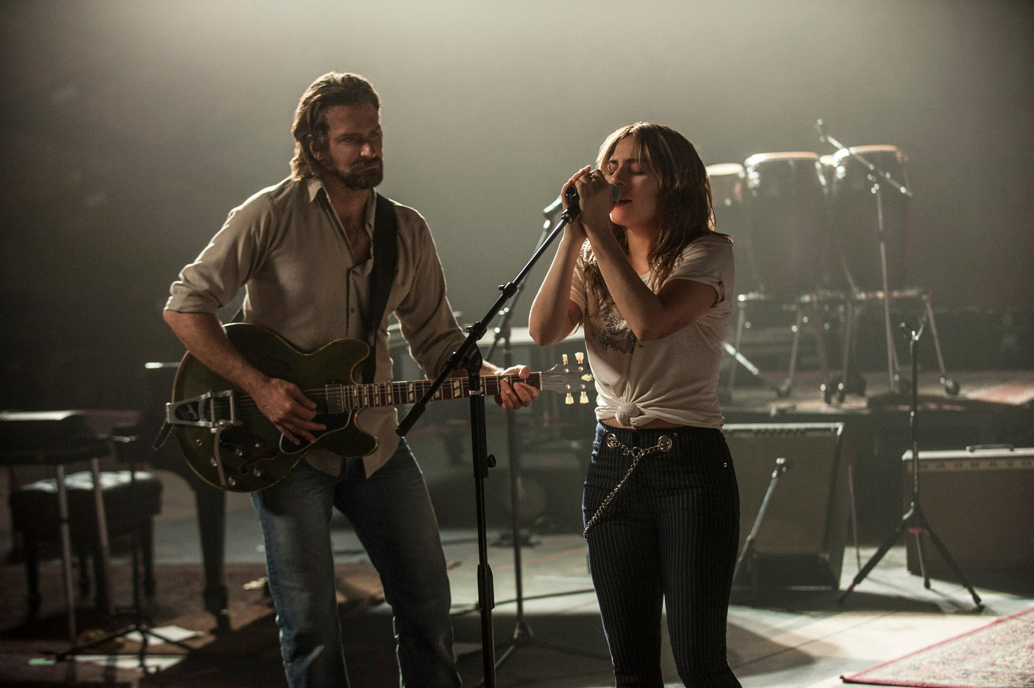 'A Star is Born': Performances, music keep it afloat (IANS Review, Rating: ***)