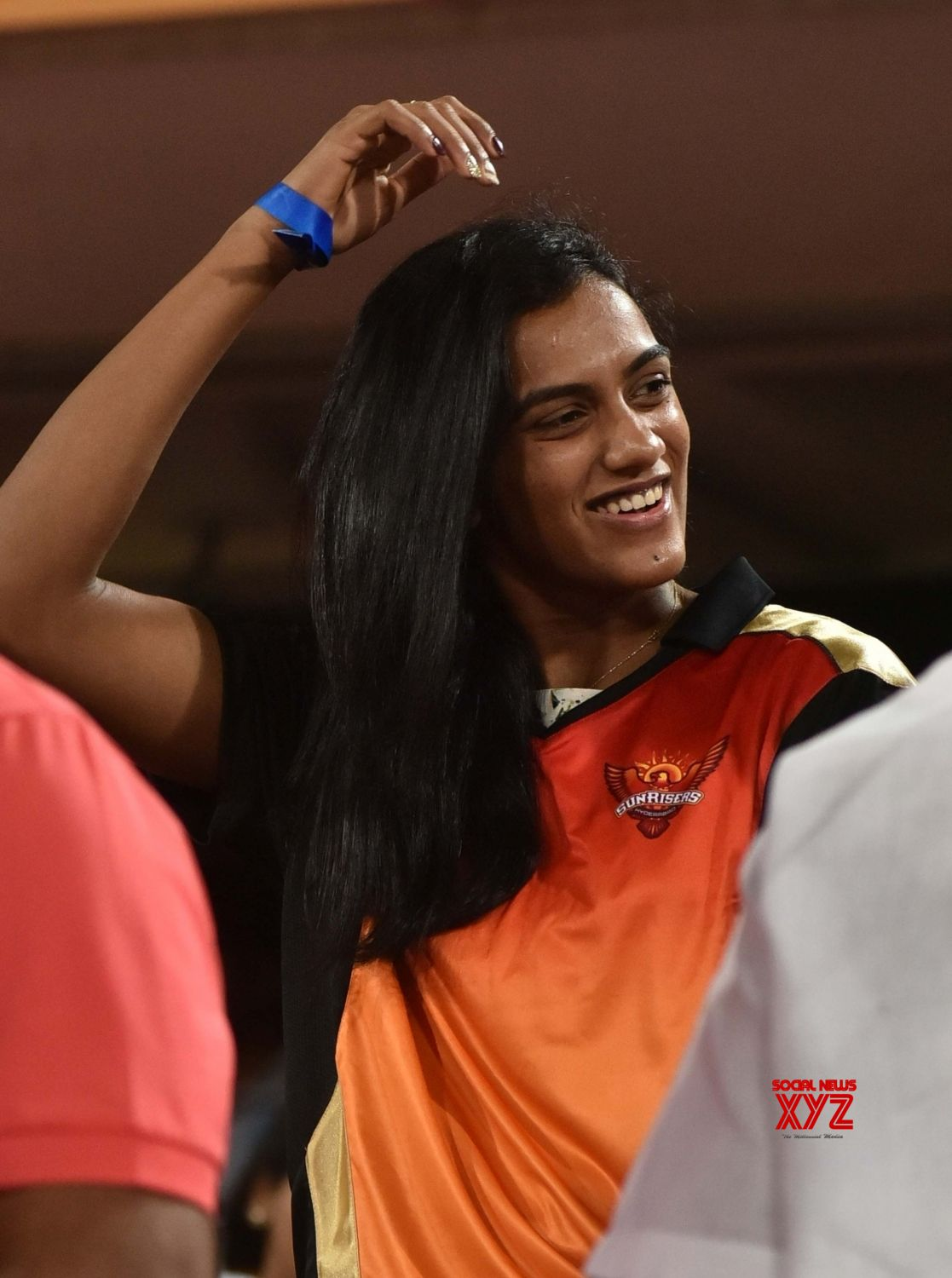 good performance will automatically improve ranking sindhu social