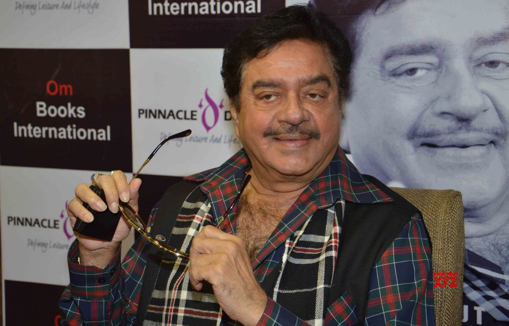 Those opposing women's empowerment will 'melt' soon: Shatrughan to Renuka