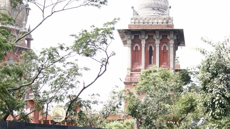 Madras HC notice to Centre on plea for restoring education to state list