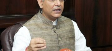 Minister of State for Civil Aviation Jayant Sinha. (File Photo: IANS)