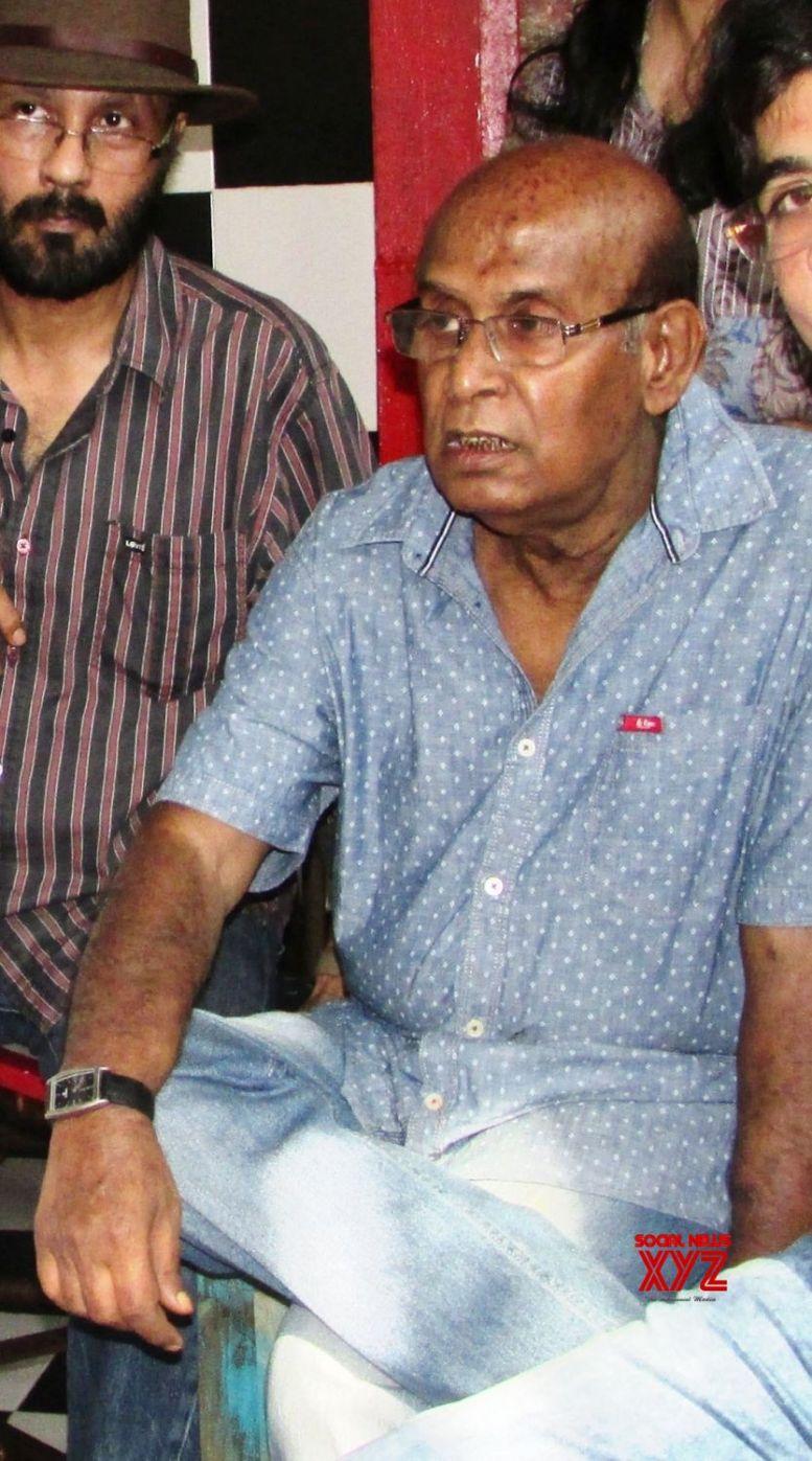 Filmmaker Buddhadeb Dasgupta to be honoured with Lifetime Achievement Award