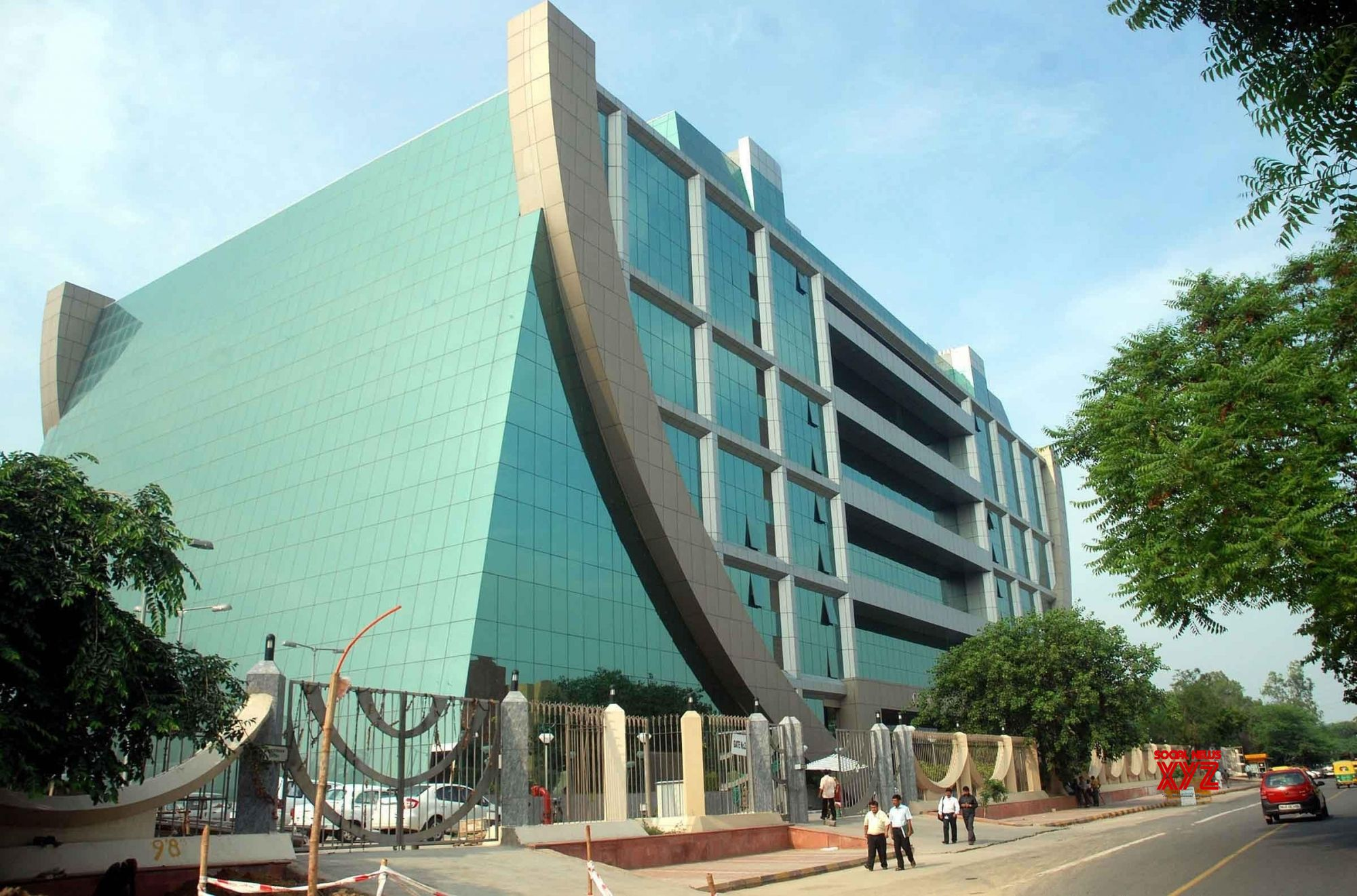 Two doctors sent to Rio face CBI probe