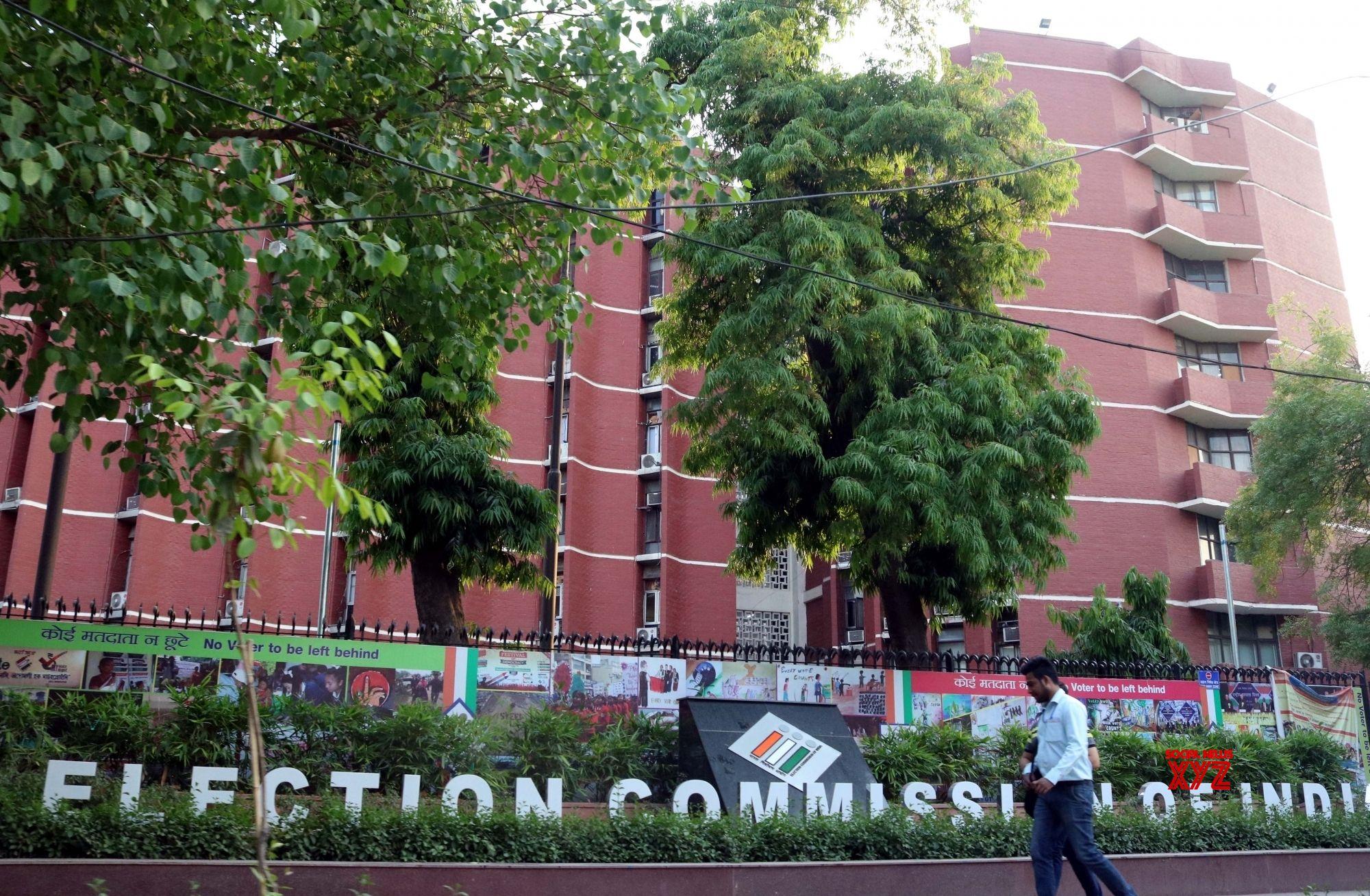 EC resolves 99% complaints received during Assam polls