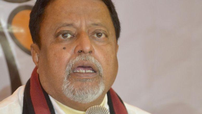 Mukul Roy likely to meet CM Mamata Banerjee