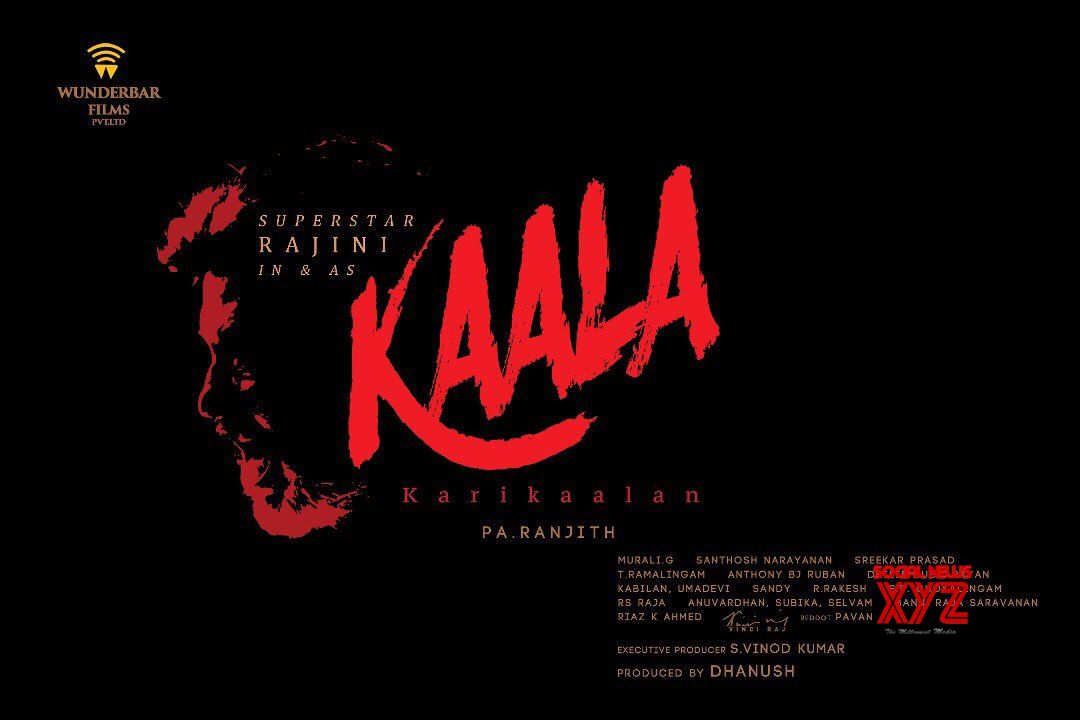 'Kaala': Realistic guide to dirty side of slum redevelopment (IANS Review, Rating: ***)
