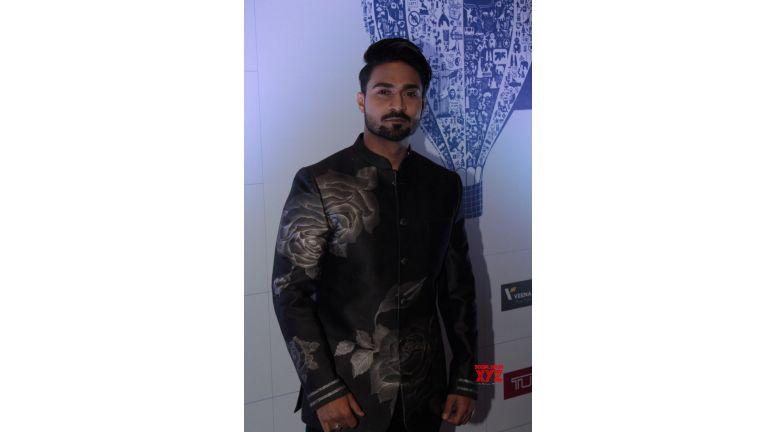 Salman Yusuf Khan choreographs 'Bigg Boss' finale acts
