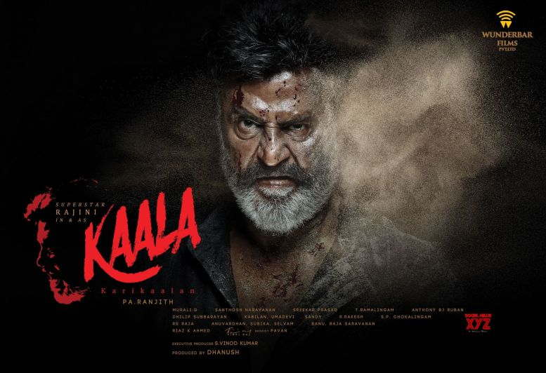 Kaala Review: It is Rajinikant's Nemesis, and Ours (Rating: **)