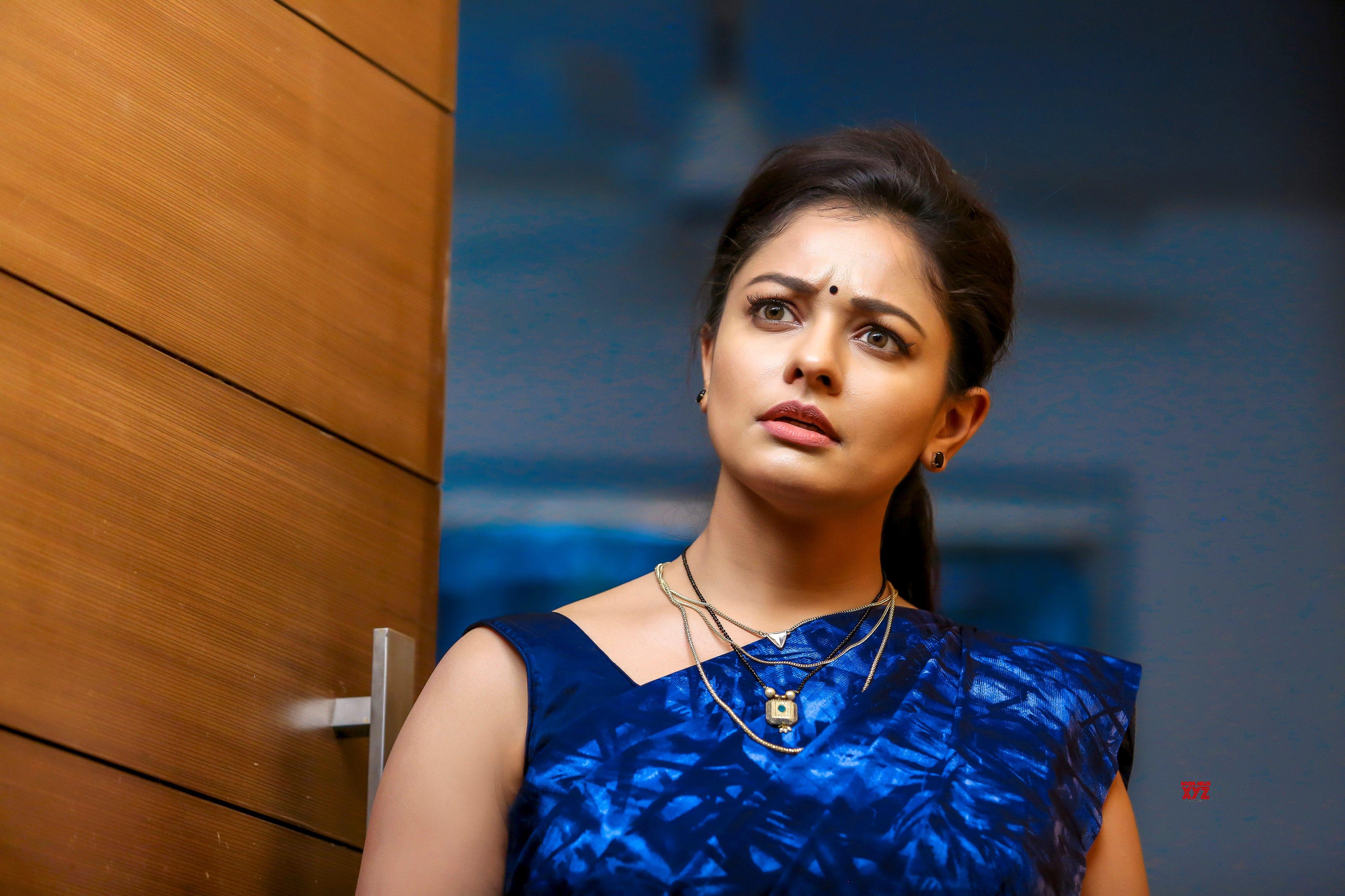 Garuda Vega Heroin Pooja Kumar Stills - Social News XYZ