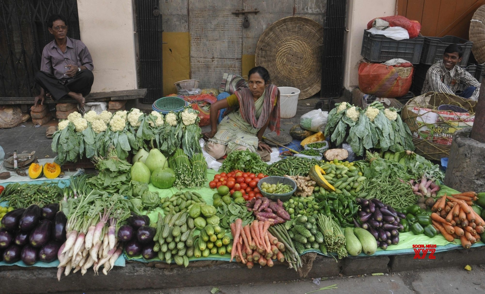 Market pundits surprised over sharp rise in inflation