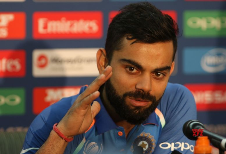 Confident India to begin World Cup preparation with Australia series