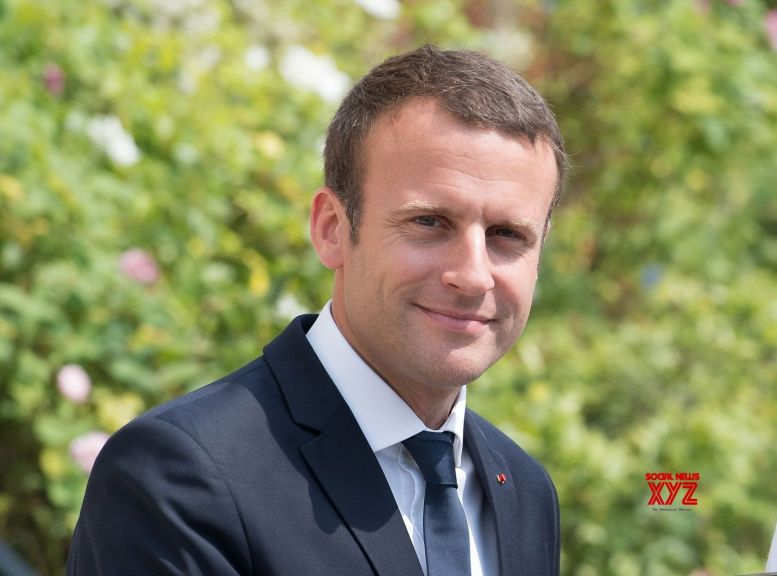 Macron wants Notre Dame rebuilt within 5 years