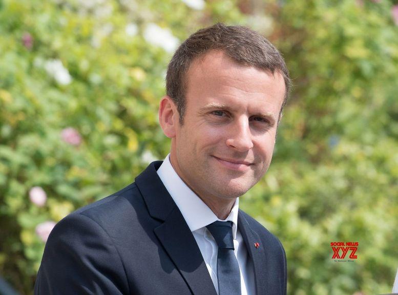 France pledges 500 million euros more to ISA