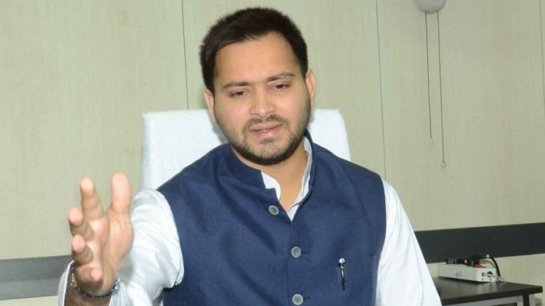 Tejashwi is RJD's CM candidate, not of alliance: Congress