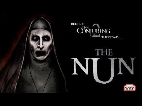 a52c2a3286d0  The Nun   A lacklustre spin-off of horror films (IANS Review