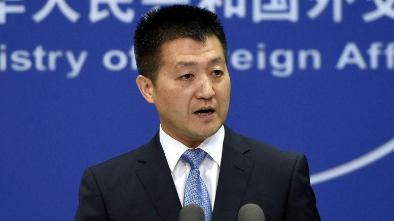 India's NSG membership was not on plenary's agenda: China