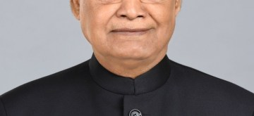President Ram Nath Kovind. (File Photo: IANS)