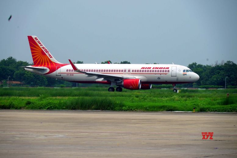 Government to divest 100% stake in AI's ground handling arm