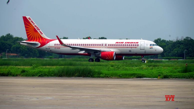 Air India's plane audit tender out, disinvestment EoI on way