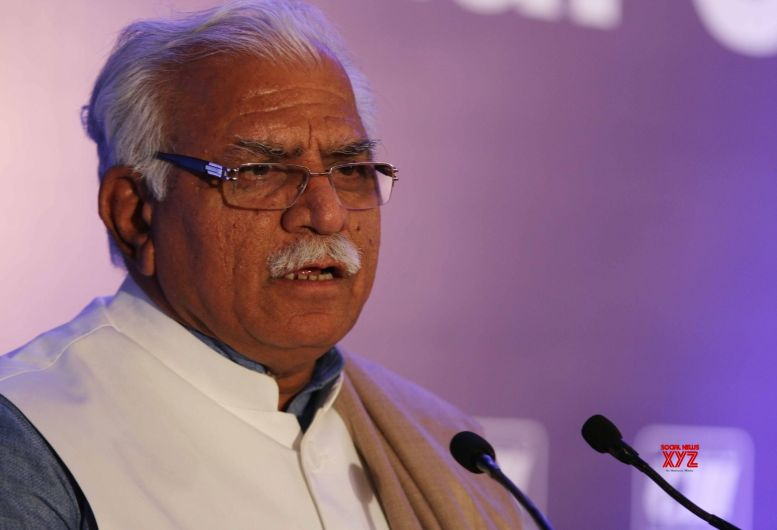 Four years of Khattar government: Reforms boost affordable housing, infra poses challenge