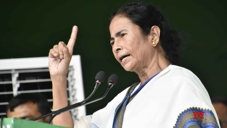 Left, Trinamool attack centre over Bengal's ATM frauds
