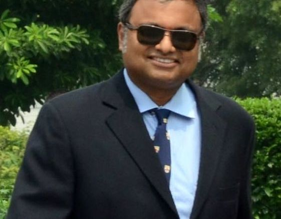 INX case: ED attaches Karti's properties in India, abroad