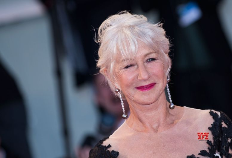 Mirren, McKellen to star in 'The Good Liar'