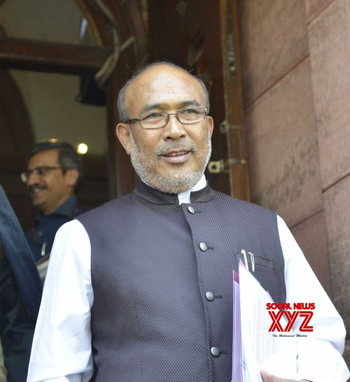 Citizenship Bill lapsing in Rajya Sabha is victory of the people: Manipur CM