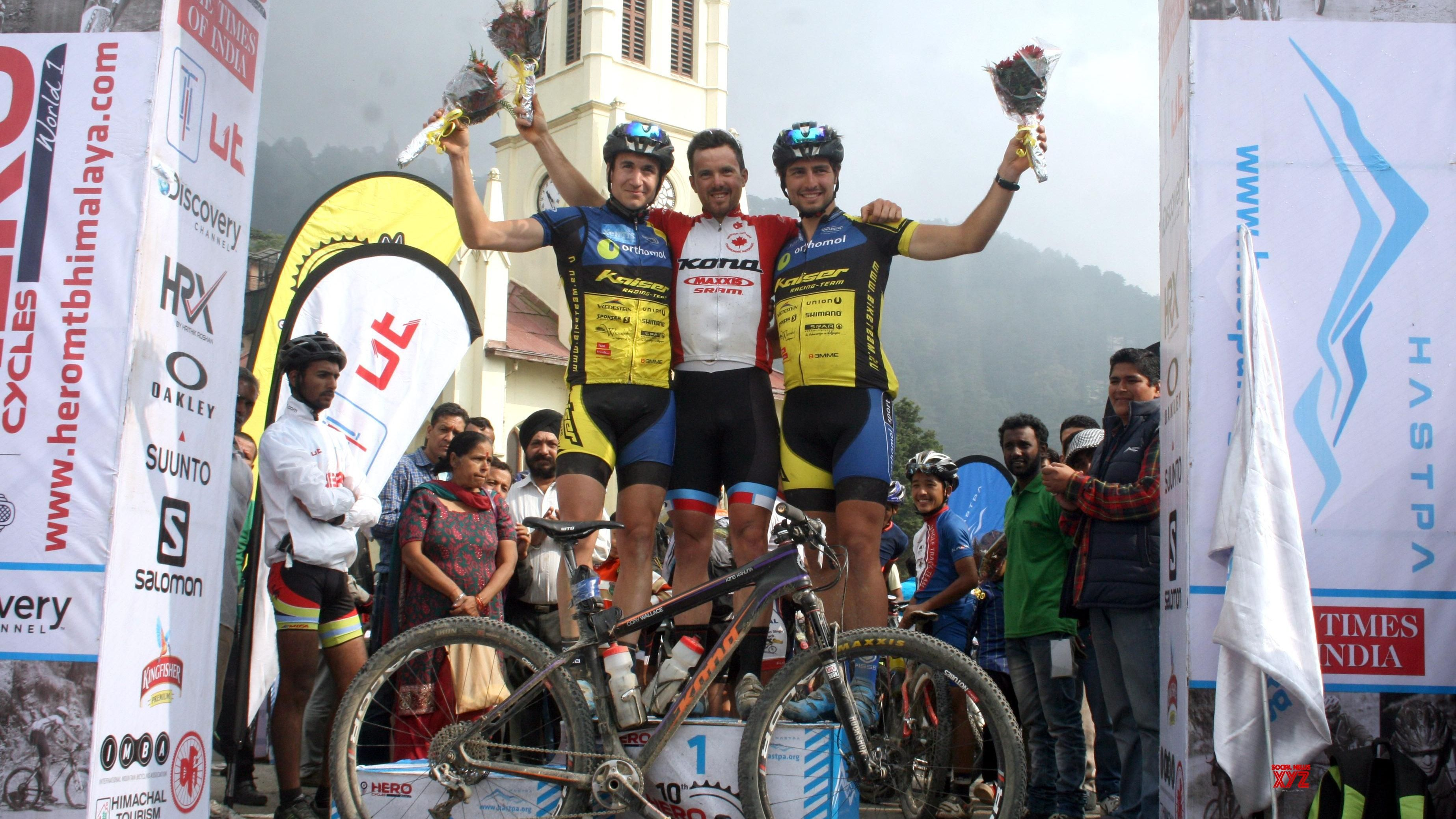 7e9d9c17c03 Ex-Himalaya MTB champion to try his luck again - Social News XYZ