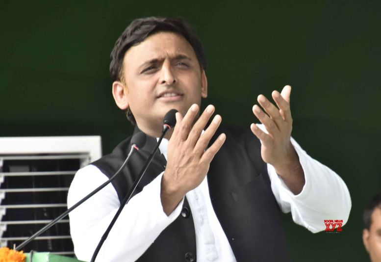 SP-BSP alliance will knock out BJP in Lok Sabha polls: Akhilesh