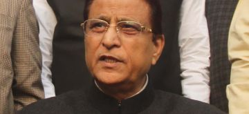 Samajwadi Party leader Azam Khan.(File Photo: IANS)