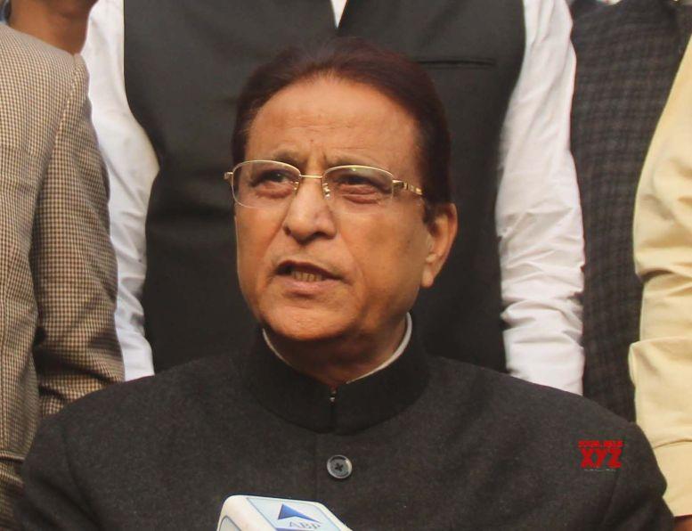 Controversies rock Rampur, FIR, notices to Azam Khan